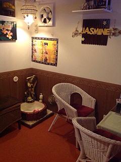 タイ古式マッサージ ジャスミン