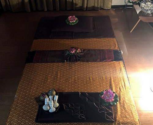 タイ古式マッサージ サリーラ(sareera)