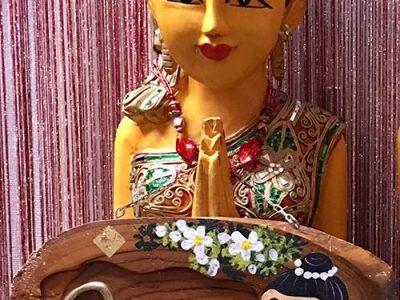 タイ古式マッサージ チャンタイ(Changthai)