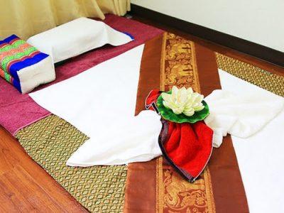 サイパン(Saiphan) タイ古式マッサージ 新大久保・東新宿