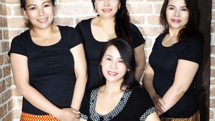 タイ古式マッサージ ナワラット