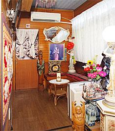 タイ古式マッサージナムチャイ
