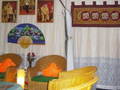 タイ古式マッサージチャイヨー