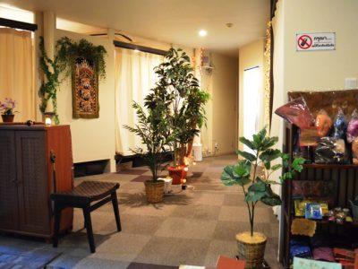 タイ古式マッサージ ワイガーデン大井町店