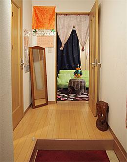 竹ノ塚バンコク
