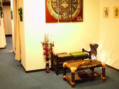 タイ古式マッサージ ワイガーデン赤羽店