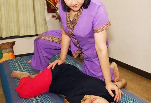 タイ古式マッサージ中野チャイヨー(Chaiyo)