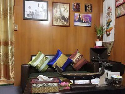 タイ古式マッサージ チャイディー 新松戸店