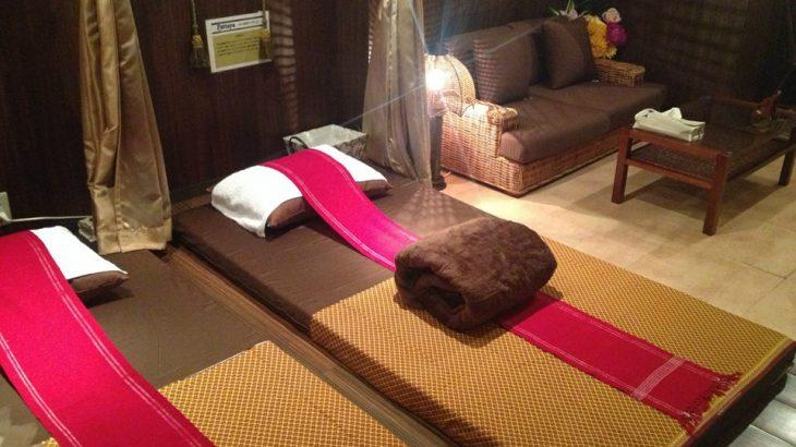 タイ古式マッサージ パタヤ