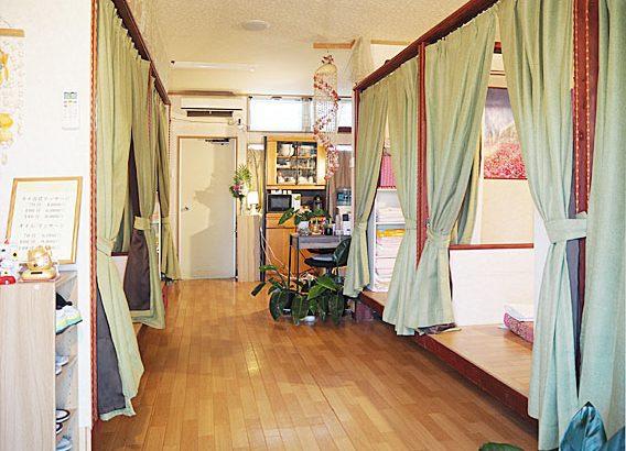 タイ古式マッサージ サワディー(旧店名:タワン2)