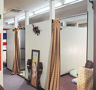 タイ古式マッサージサバイジャイ