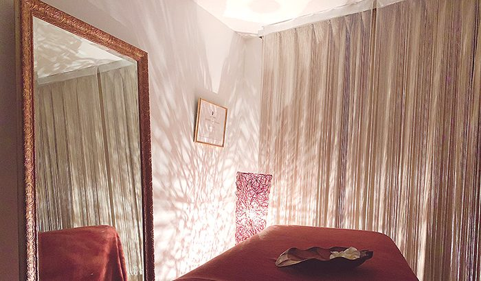 salon de asia サロンドアジア タイ古式 アロママッサージ