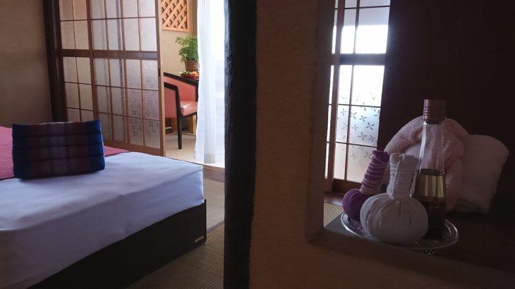 タイ古式 マッサージ ムーンスカ