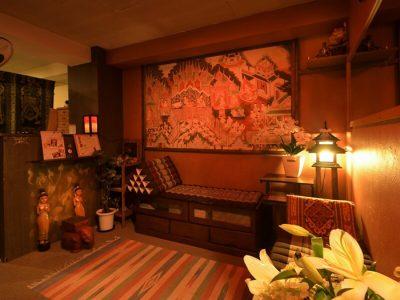エラワンタイ古式マッサージ 浅草店