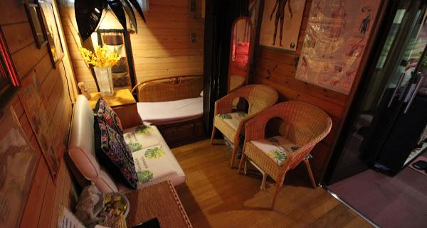タイ古式マッサージ リラックスタイスタイル
