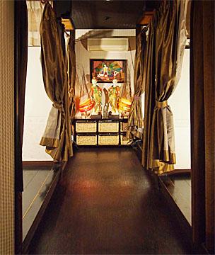 タイ古式マッサージ ドークジャンパー