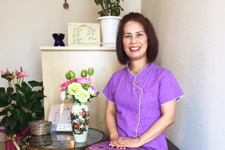 東金タイ古式マッサージ モンカム