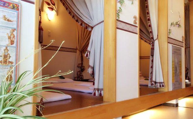 タイ古式マッサージ・タイサワディ