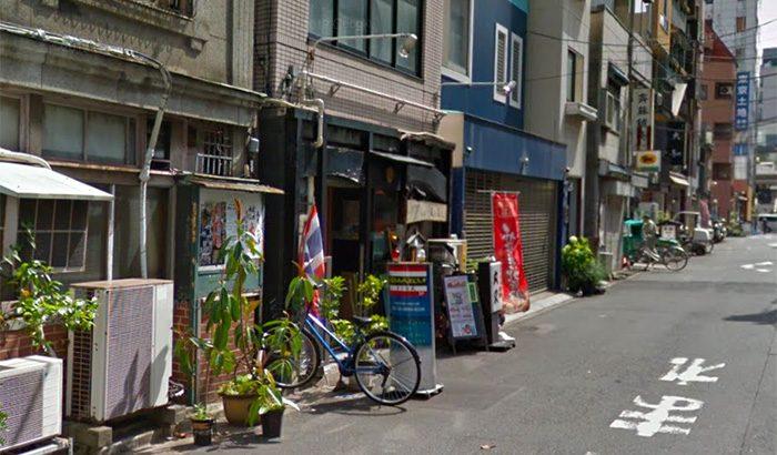 人形町 ブッサコン タイ古式マッサージ