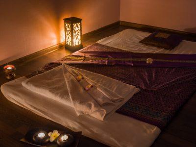 タイ古式マッサージ シリ