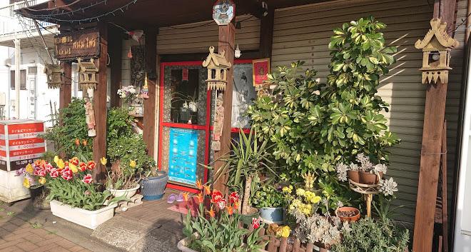 タイ古式マッサージ パノンパイ
