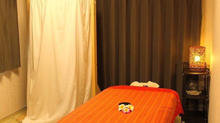 Asian Relaxation SERCHE(アジアン リラクゼーション サーチェ)