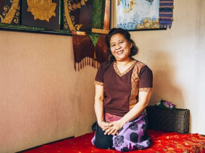 タイ古式マッサージ ヒランヤ ハッタリーラ