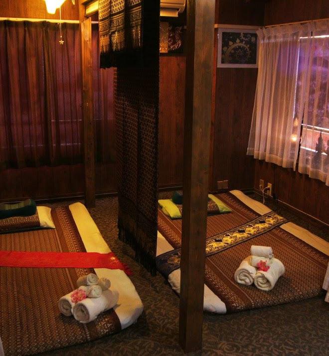 タイ古式マッサージ アロカヤ