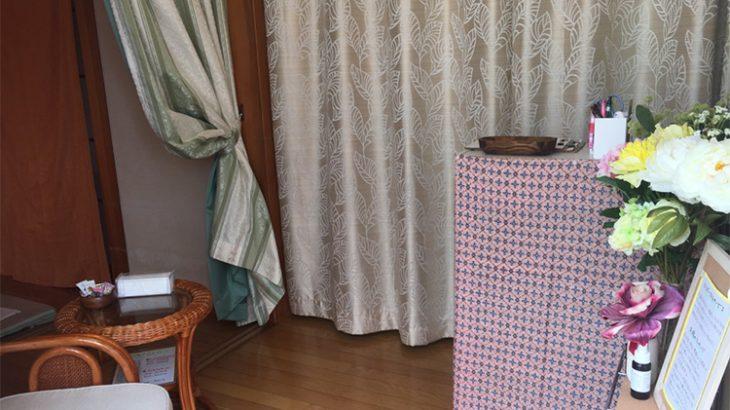 タイ古式マッサージラヨーン
