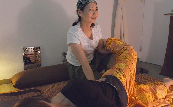 タイ古式マッサージ リノファイン(renofain)