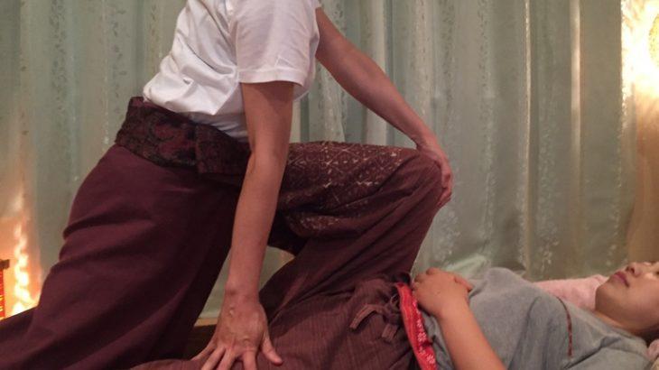 Thai&Asian rilaxation salon Si Sawat(シーサワット)