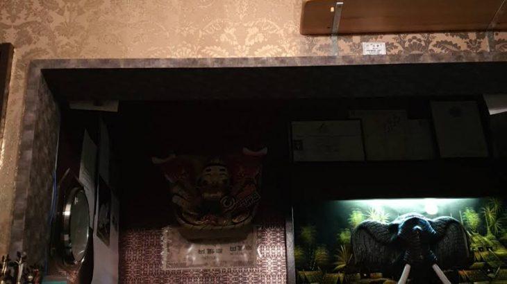 王宮 タイ式マッサージ