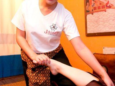 ジャスミン タイ古式ヒーリングサロン(Jasmin Thai Healing Salon)