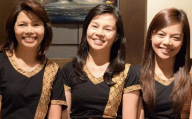 タイ古式マッサージチェンマイ