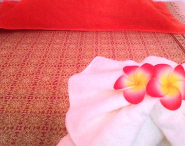 Phimai Thai Massage(ピーマイ タイマッサージ)