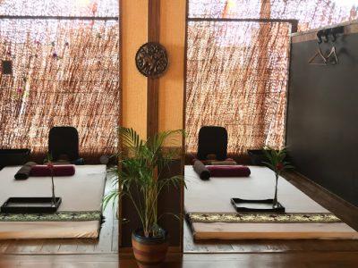 タイ古式マッサージ ガネーシャ石垣店