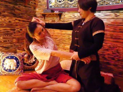 タイ古式マッサージサロン LUCE