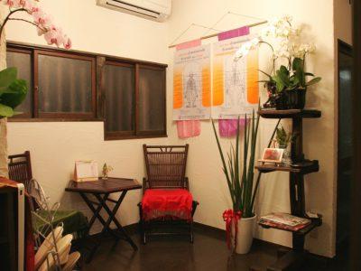 タイ古式マッサージ プアン