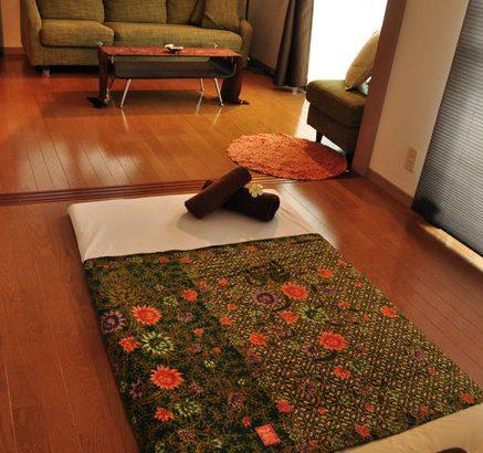 タイ古式マッサージサロン&スクール  Leelawadee (リラワディー)