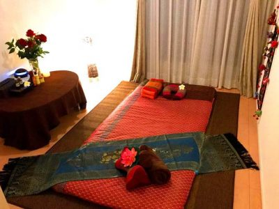 タイ古式リラクゼーション ワンディ