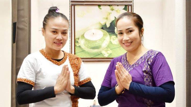 タイ古式リラクゼーション バンサバーイ