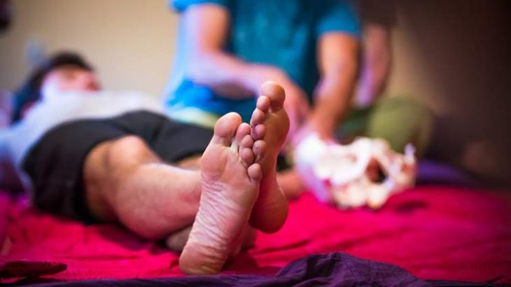 Relaxation & Yoga Kamala