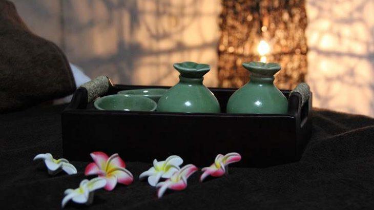 タイ古式リラクゼーション ラックサイアム