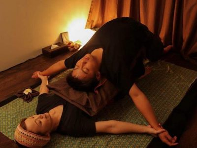 The Old Siam Thai Massage(ジ オールド サヤームタイマッサージ)