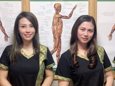 タイ古式マッサージ サンチャン