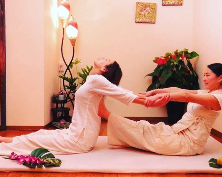 タイ古式 anahata healing salon