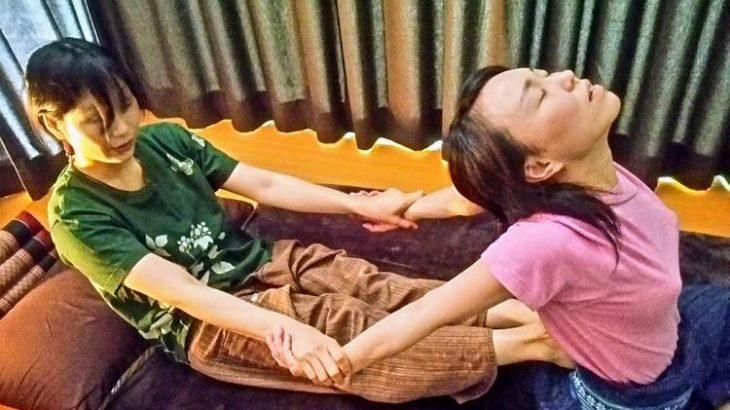 マタニティ&タイマッサージ Menamu relaxation鎌ヶ谷サロン