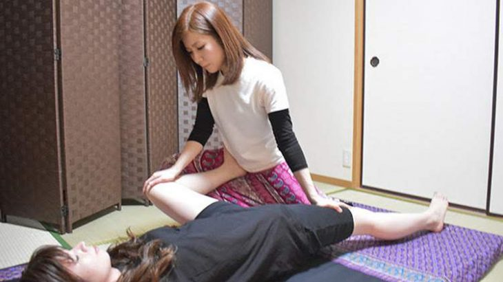 relaxation salon warch リラクゼーション サロン ワーチ