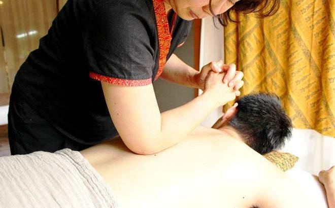Wai-ワイ-Nuad Thai Therapy(ワイ ヌアッド タイセラピー)