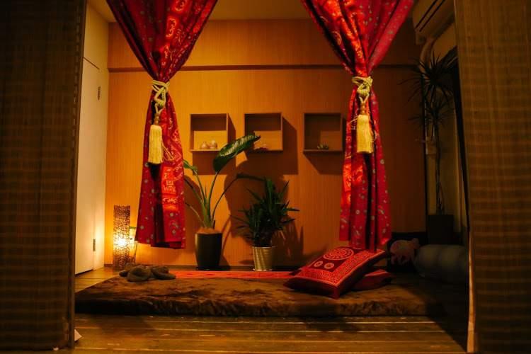 タイ古式リラクゼーションサロン Faa Muu ファームー